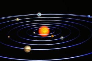 sonnensystem-mit-der-sonne-im-mittelpunkt-und-den-planeten-merkur-venus-erde-001