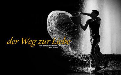 der Weg zur Liebe
